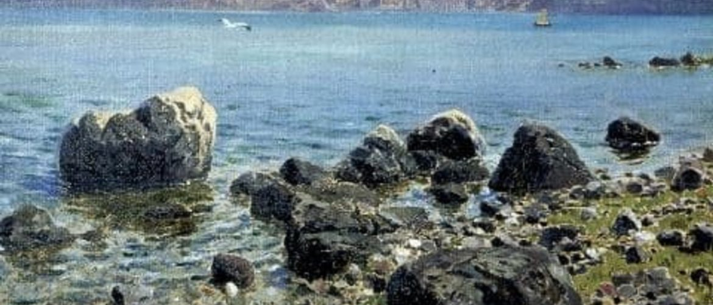 Афиша Симфония воды