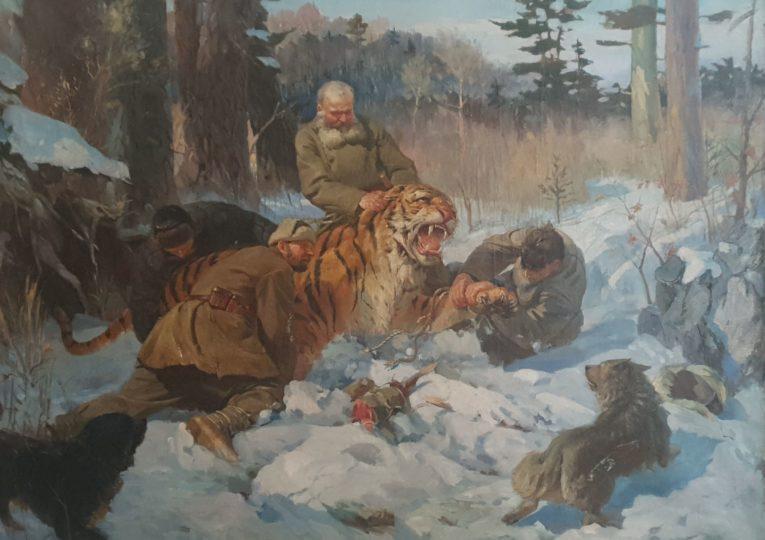 художественная жизнь Комсомольска
